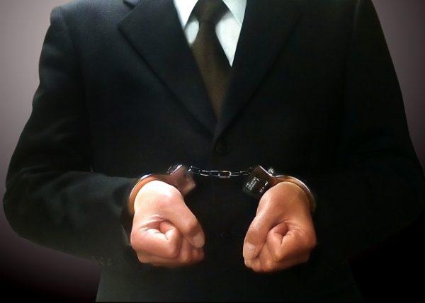 2011年に逮捕された現金化業者