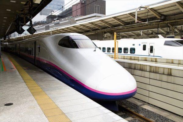 新幹線の回数券を使ったクレジットカード現金化の方法について