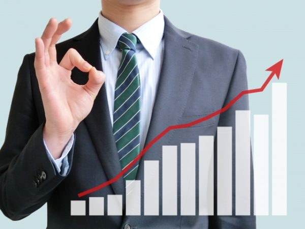 業界の平均値を超える利用者の希望